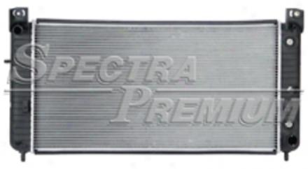 Spectra Premium Ind., Inc. Cu2423 Volvo Parts