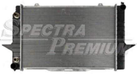 Spectra Premium Ind., Inc. Cu2424 Toyota Parts