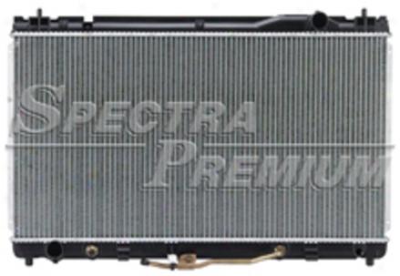 Spectra Annual rate  Ind., Inc. Cu2434 Toyota Parts