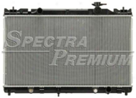 Spectra Premium Ind., Inc. Cu2437 Mitsubishi Parts