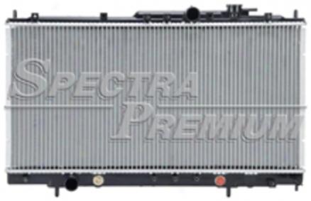 Spectra Premium Ind., Inc. Cu2438 Kia Parts