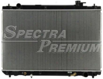 Spectra Premium Ind., Inc. Cu2453 Infiniti Parts