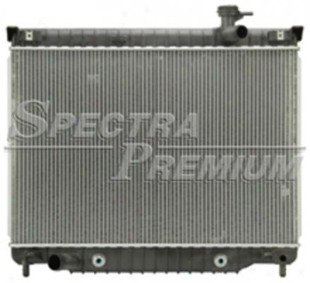 Spectra Premium Ind., Inc Cu2458 Nissan/datsun Parts