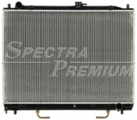 Spectra Premium Ind., Inc. Cu2467 Nissan/datsun Parts