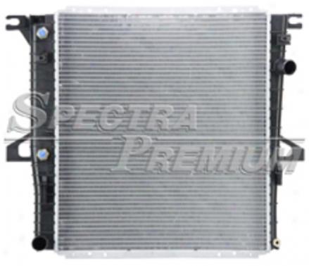 Spectra Premium Ind., Inc. Cu2470 Chevrolet Parts