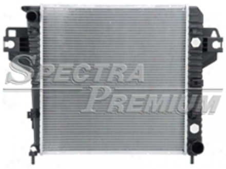 Spectra Premium Ind., Inc. Cu2481 Cadillac Parts