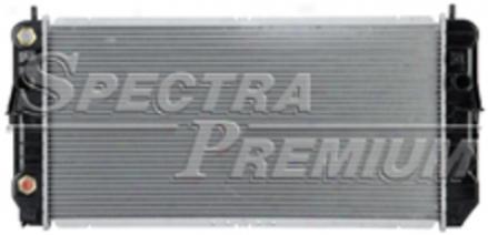 Spectra Premium Ind., Inc. Cu2491 Chevrolet Parts