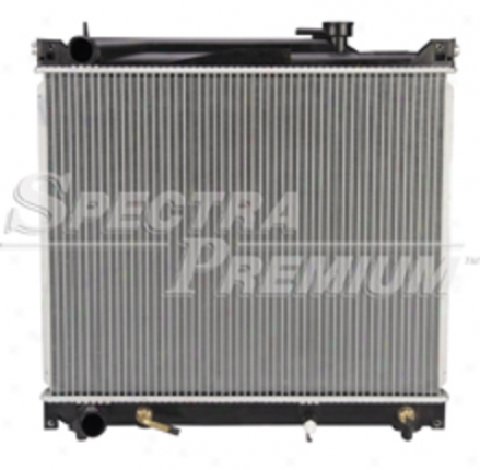 Sectra Premium Ind., Inc. Cu2506 Chevrolet Parts
