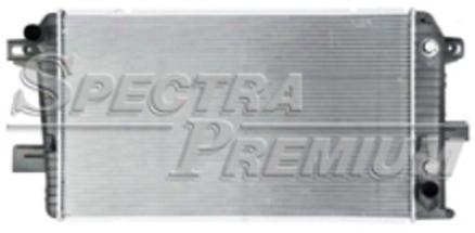 Spectra Premiumm Ind., Icn. Cu2510 Cadillac Parts