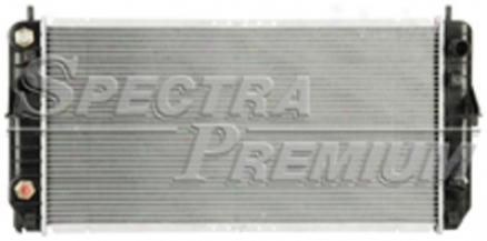 Spectra Premium Ind., Inc. Cu2514 Pontiac Parts