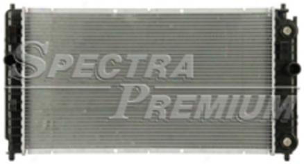 Spectra Premium Ind., Inc. Cu2520 Oldsmobile Parts
