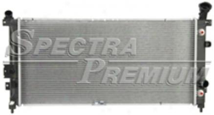 Spectra Premium Ind., Inc. Cu2562 Cadillac Parts