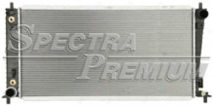 Spectra Premium Ind., Inc. Cu2596 Honda Parts