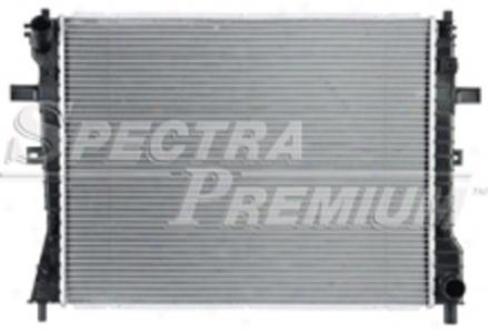 Spectra Premium Ind., Inc._Cu2610 Mitsubishi Parts