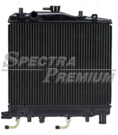 Spectra Premium Ind. , Inc. Cu263 Bmw Parts