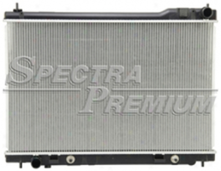 Spectra Premium Ind., Inc. Cu2671 Mazda Parts