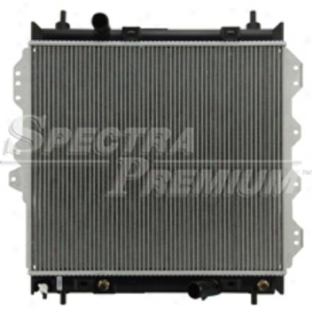 Spectra Premium Ind., Inc. Cu2677 Ac8ra Parts