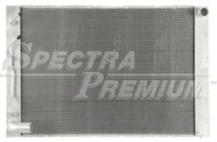 Spectra Premium Ind., Inc. Cu2681 Toyota Parts