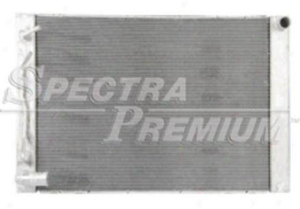 Spectra Premium Ind., Inc. Cu2682 Lexus Parts