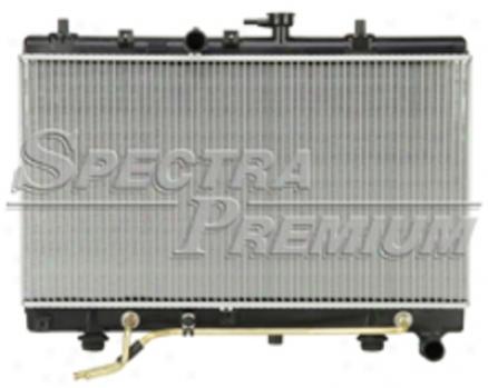 Spectra Premium Ind., Inc. Cu2701 Chrysler Parts