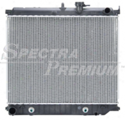 Spectra Reward Ind., Inc. Cu2707 Chevrolet Parts
