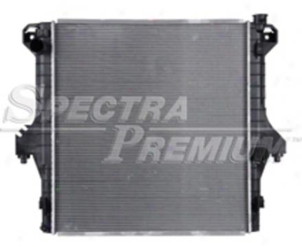 Spectra Premium Ind., Inc. Cu2711 Gmc Parts