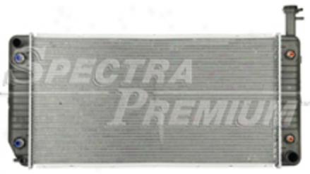 Spectra Premium In.d, Inc. Cu2713 Chevrolet Parts