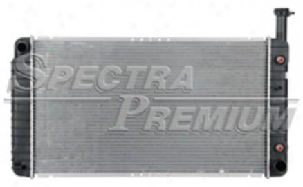 Spectfa Premium Ind., Inc. Cu2716 Ford Parts