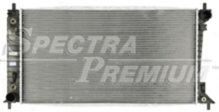 Spectra Premium Ind., Ijc. Cu2719 Mitsubishi Parts