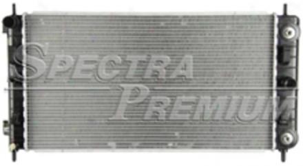 Spectra Premium Ind., Inc. Cu2727 Cadillac Parts