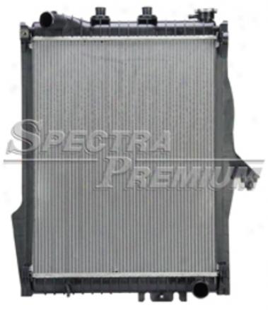 Spectra Premium Ind., Inc. Cu2738 Dodge Parts