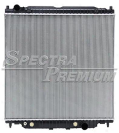 Spectra Premium Ind., Inc. Cu2741 Bmw Parts