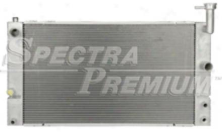 Spetra Premium Ind., Inc. Cu2758 Hyundai Parts