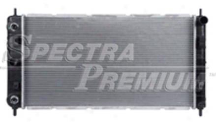 Spectra Premium Ind., Inc. Cu2765 Chrysler Parts