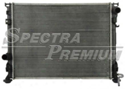 Spectra Premium Ind., Inc. Cu2766 Chrysler Parts