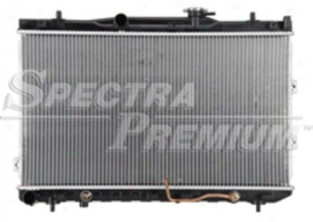 Spectra Premium Ind., Inc. Cu2784 Hyundai Parts
