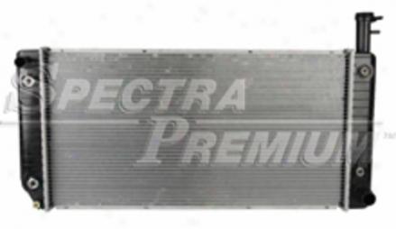 Spectra Premium Ind., Inc. Cu2791 Chrysler Parts