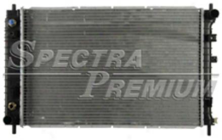 Spectra Premium Ind., Inc. Cu2799 Toyota Parts