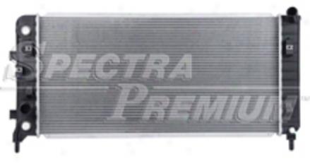 Spectra Premium Ind., Inc. Cu2827 Chevrolet Parts