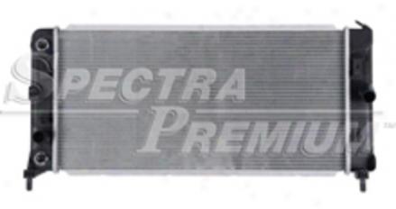 Spectra Premium Ind., Icn. Cu2837 Acura Parts