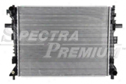 Spectra Premium Ind., Inc. Cu2852 Lincoln Parts
