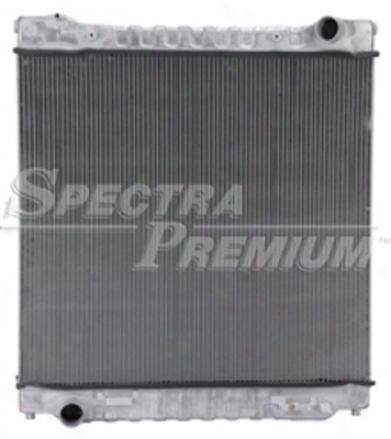 Spectra Premium Ind., Inc. Cu2976 Nissan/datsun Parts