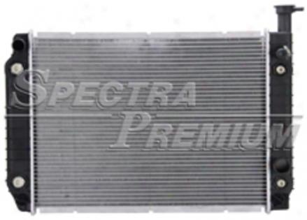 Spectra Premium Ind., Inc. Cu312 Nissan/datsun Parts