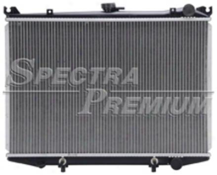 Spectra Premium Ind., Inc. Cu314 Chevrolet Parts
