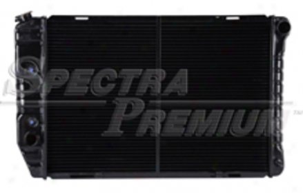 Spectra Premium Ind., Inc. Cu381 Ford Parts