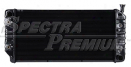 Spectra Premium Ind., Inc. Cu391 Ford Parts