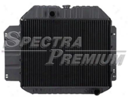 Spectra Premium Ind., Inc. Cu393 Buick Parts