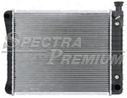 Spectra Premium Ind., Inc. Cu434 Mercedes-benz Parts