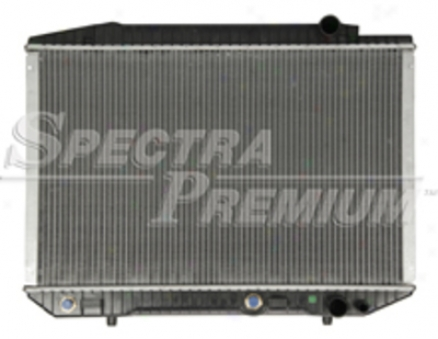 Spectra Premium Ind., Inc. Cu438 Mercedes-benz Parts
