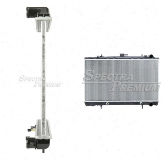 Spectra Premium Ind., Inc. Cu46 Pontiac Talents